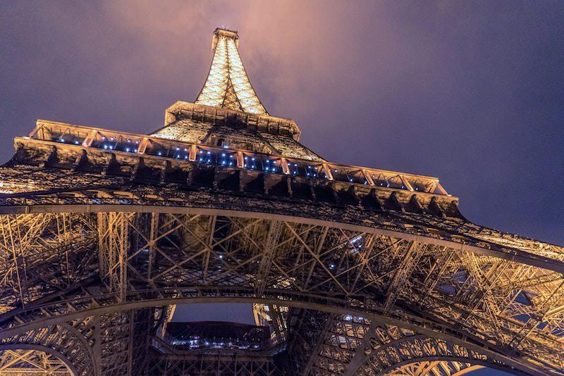 Concert du 14 juillet 2019 à la Tour Eiffel