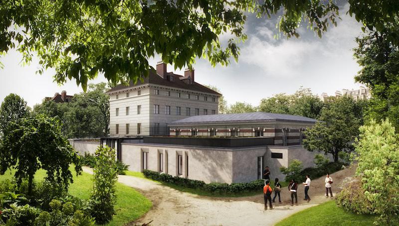 Un nouveau musée près de nos hôtels ! À partir du 25 août 2019