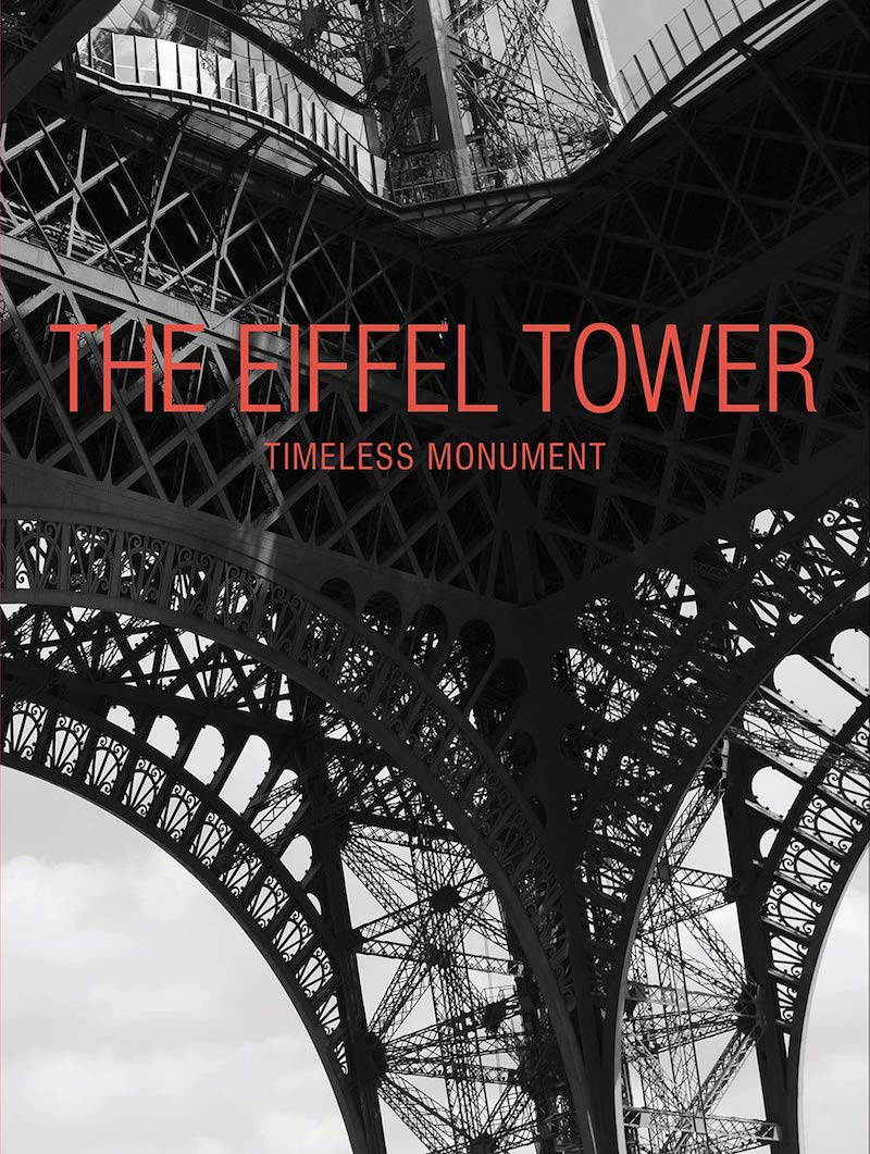 Exhibition for the 130th Anniversary of the Eiffel Tower, 28th September - 24th November 2019