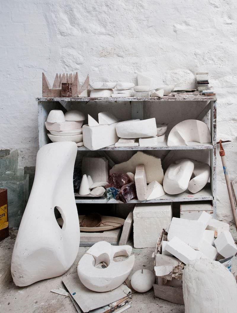Exposition Barbara Hepworth au Musée Rodin du 5 novembre 2019 au 22 mars 2020