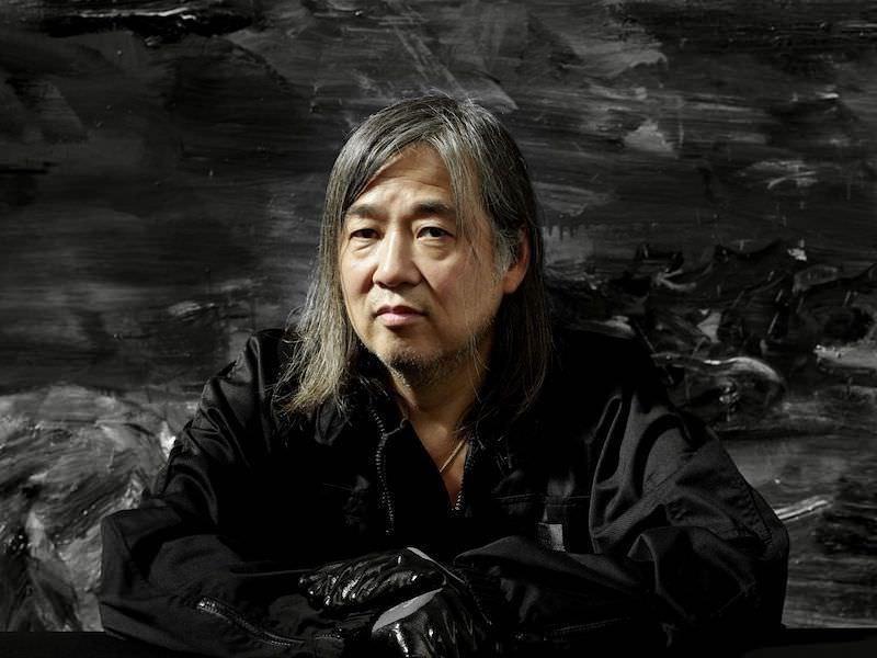 Exposition de Yan Pei-Ming, Un enterrement à Shanghai au Musée d'Orsay jusqu'au 12 janvier 2020