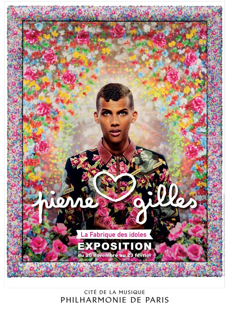 Exposition Pierre & Gilles à la Philharmonie de Paris jusqu'au 23 février 2020