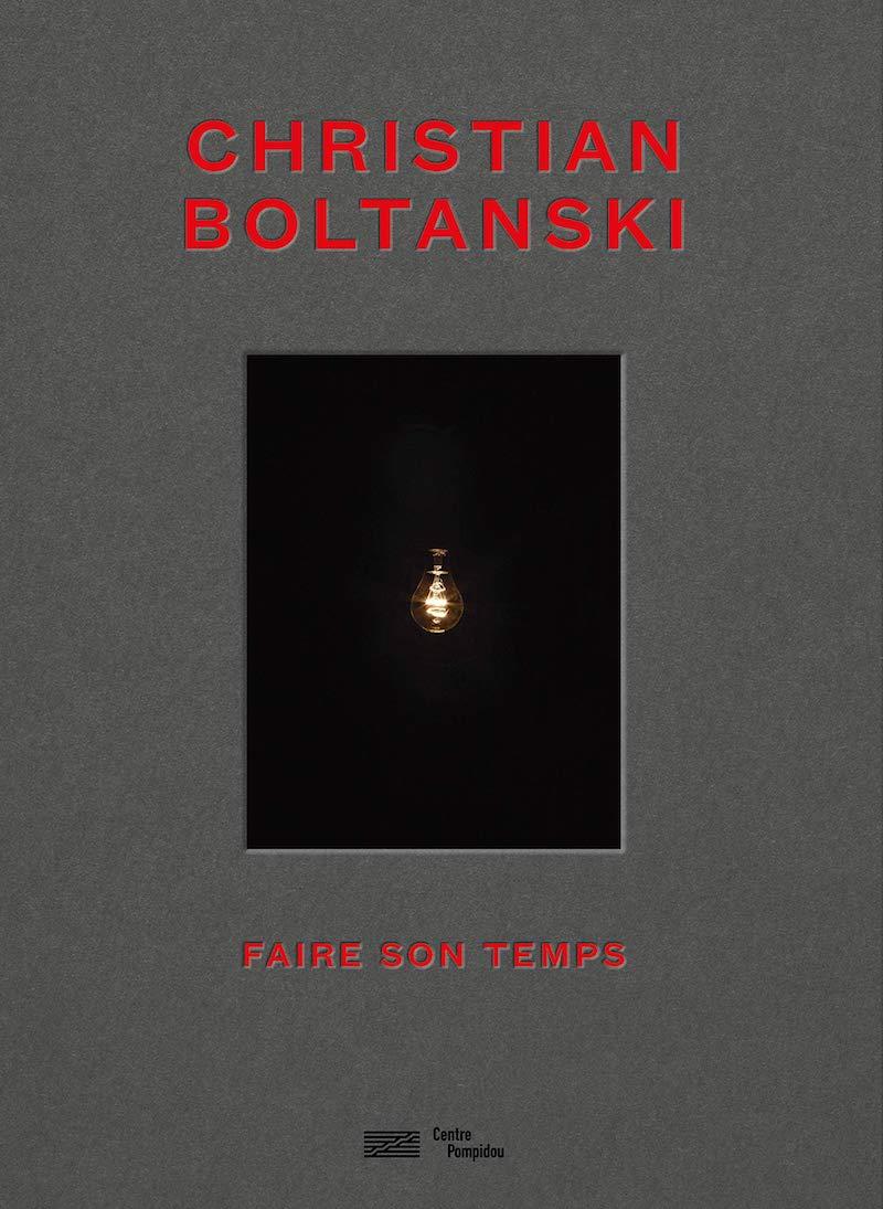 Exposition Christian Boltanski au Centre Pompidou du 13 novembre 2019 au 16 mars 2020