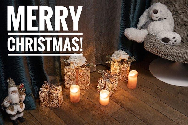 Joyeux Noël !