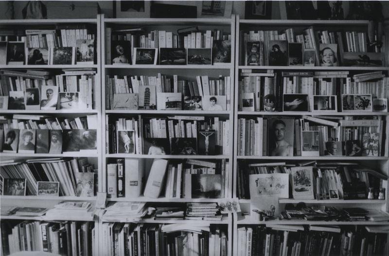 Hervé Guibert exhibition De l'intime at Les Douches la Galerie, 24th January - 14th March 2020