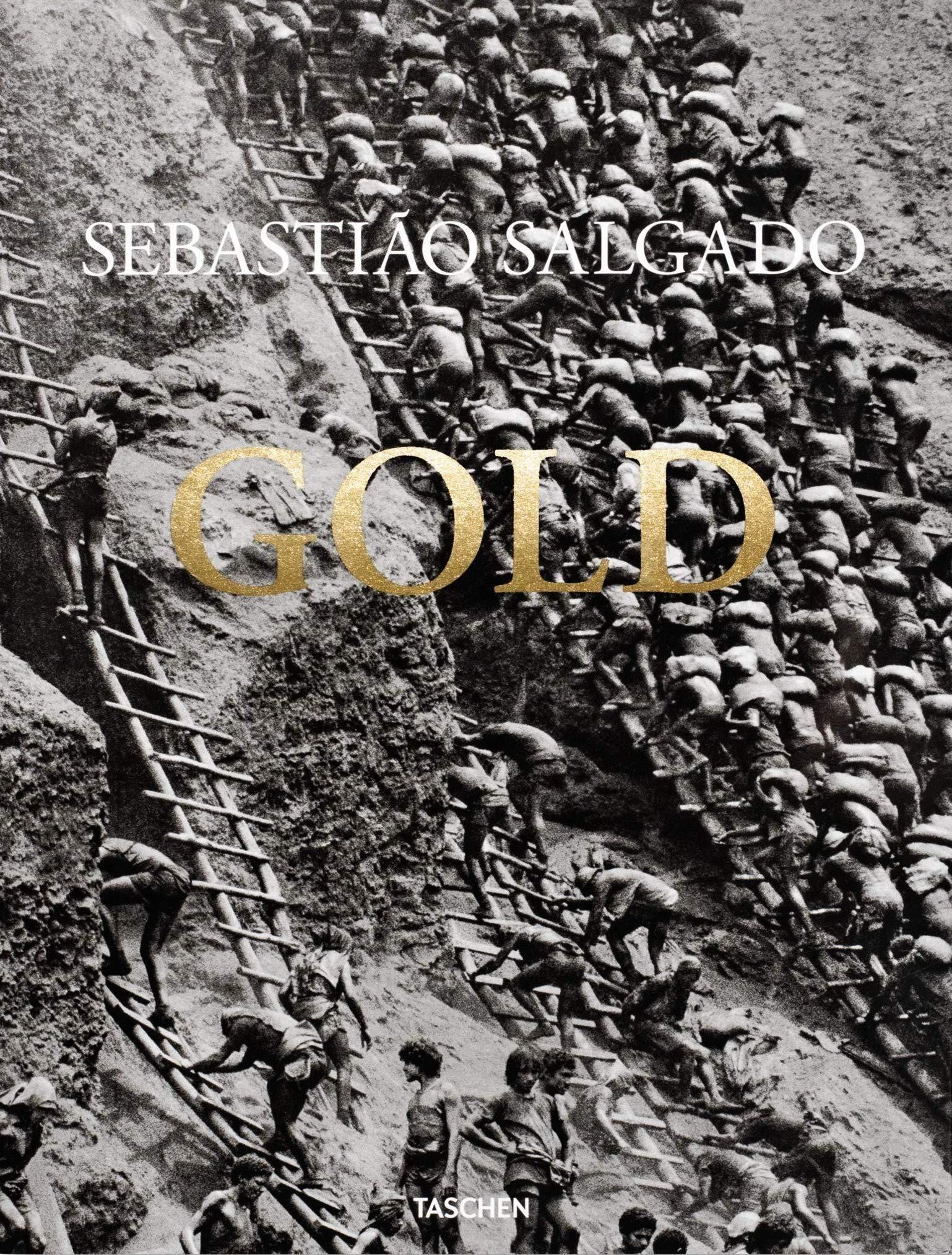 Exposition Gold de Sebastião Salgado à la Polka Galerie jusqu'au 14 mars 2020