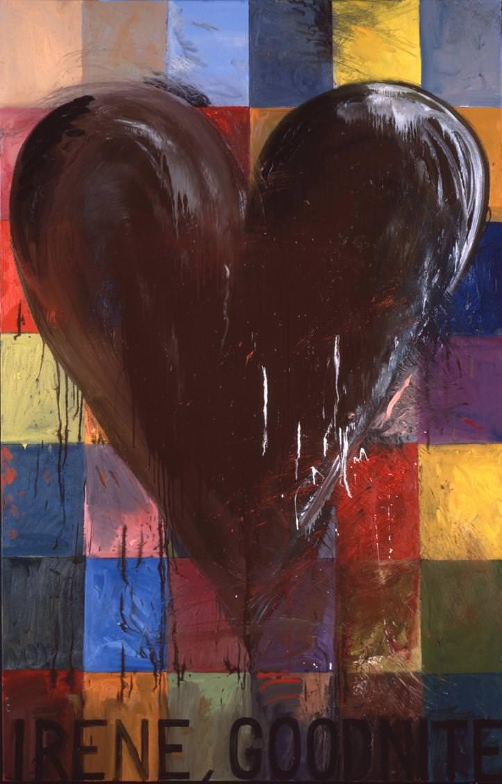 Exposition Cœurs au Musée de la Vie Romantique du 14 février au 12 juillet 2020