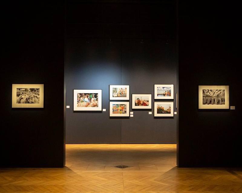Exposition Charlotte Perriand Photographies à l'Académie des Beaux-Arts du 13 février au 22 mars 2020