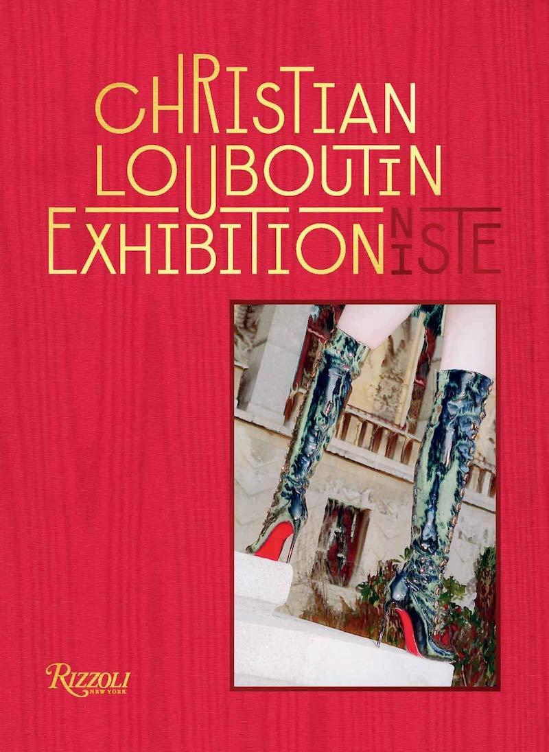 Exposition Christian Louboutin au Palais de la Porte Dorée du 26 février au 26 juillet 2020