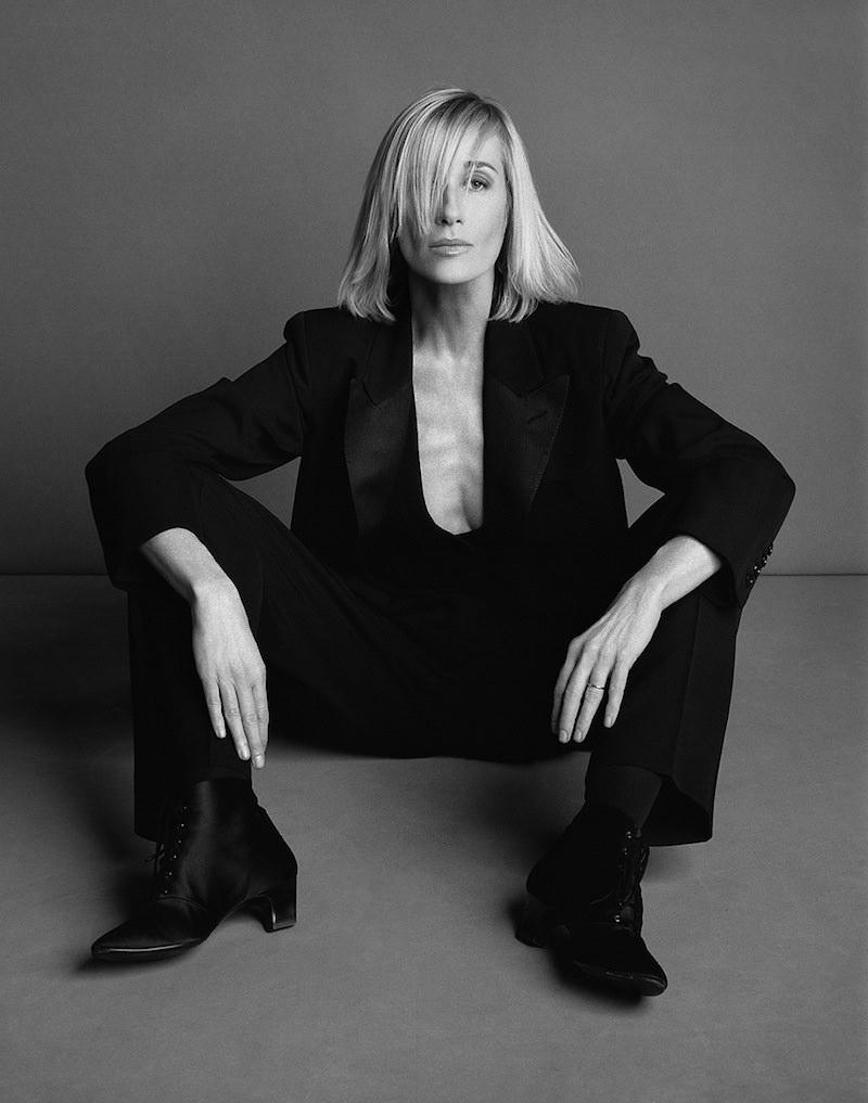 Exposition Betty Catroux au Musée Yves Saint Laurent du 3 mars au 11 octobre 2020