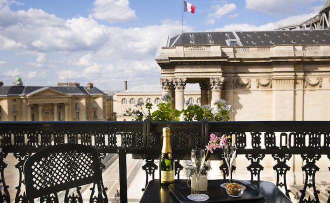 Réouverture des Hôtels Paris Rive Gauche le 3 septembre 2020 !