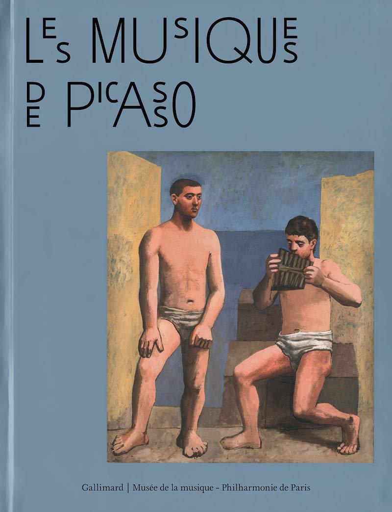 Exposition Les Musiques de Picasso à la Philharmonie de Paris jusqu'au 3 janvier 2021