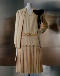 Exposition Gabrielle Chanel. Manifeste de mode au Palais Galliera du 1 octobre 2020 au 14 mars 2021