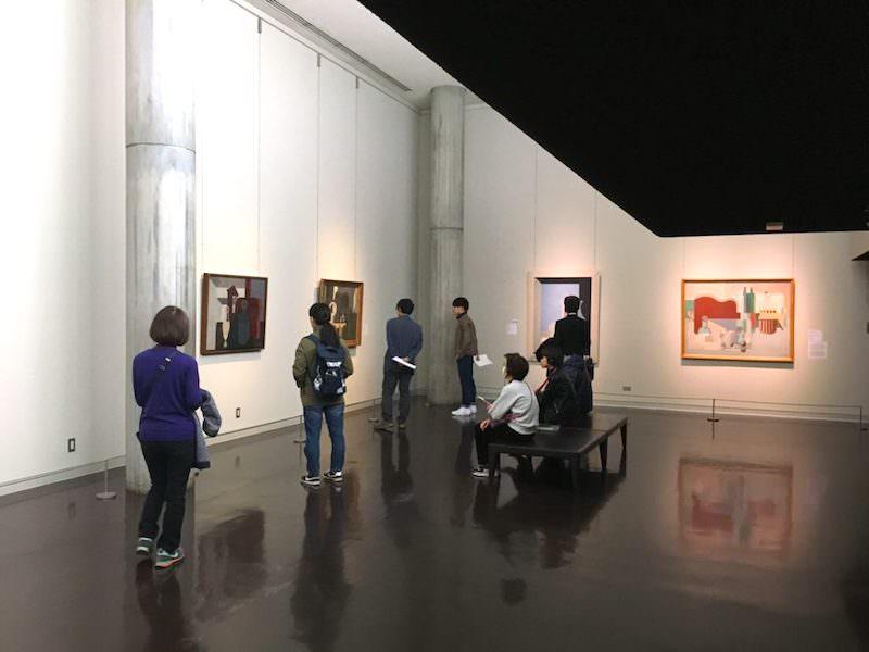 La Nocturne des Galeries le 22 octobre 2020