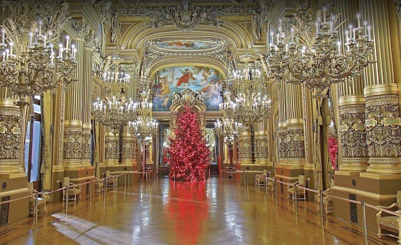 Visitez l'Opéra de Paris... virtuellement