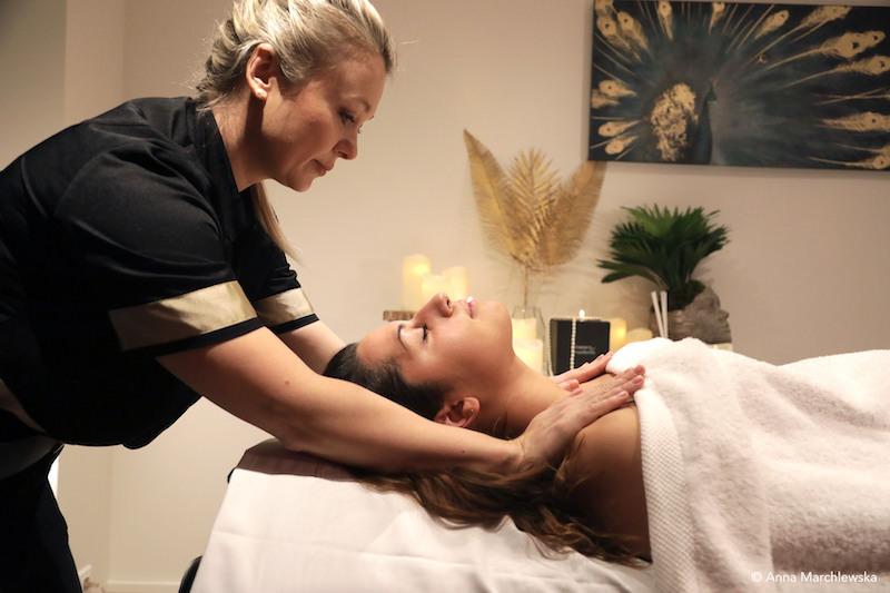 Faites-vous masser à l'Hôtel les Dames du Panthéon