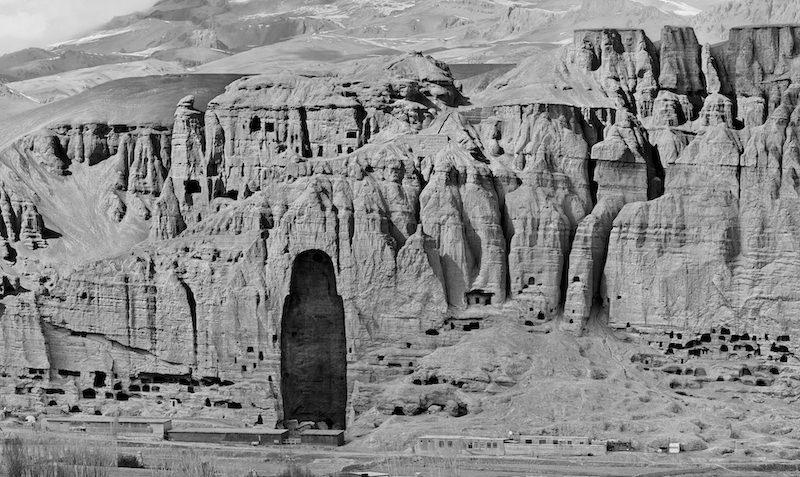 Exposition Des images et des hommes - Bamiyan 20 ans après au Musée Guimet jusqu'au 21 juin 2021