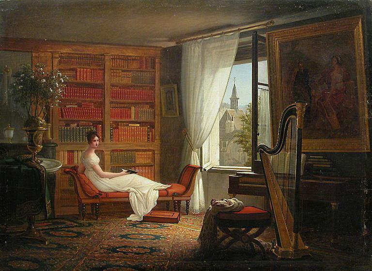 Le Louvre met plus de 480 000 œuvres en ligne