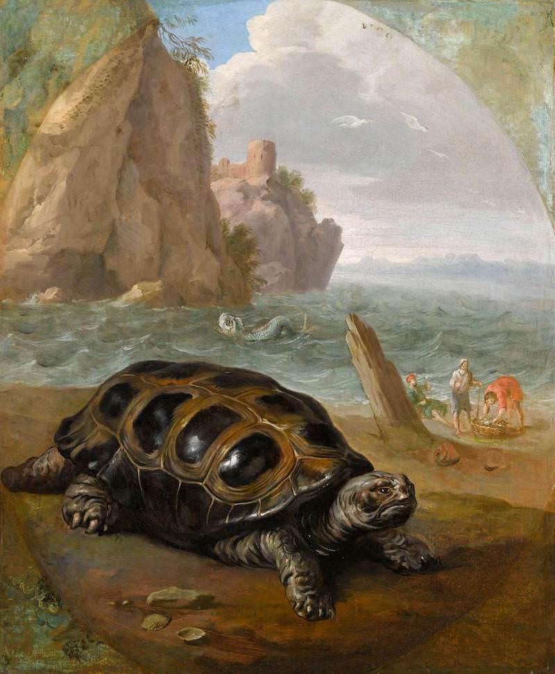 Exposition Les origines du monde - L'invention de la nature au XIXe siècle au Musée d'Orsay, Paris du 19 mai au 18 juillet 2021