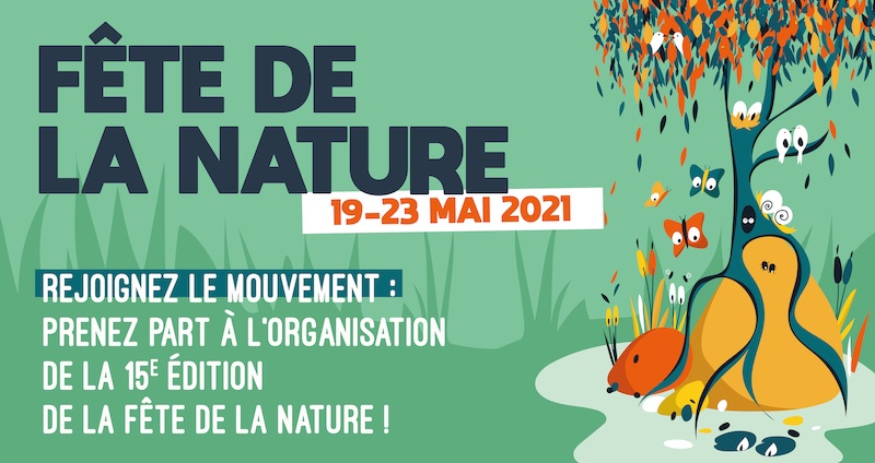 The 2021 Nature Festival 19th-23rd May