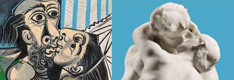 Exposition Picasso-Rodin au Musée Picasso et au Musée Rodin, du 19 mai 2021 au 2 janvier 2022