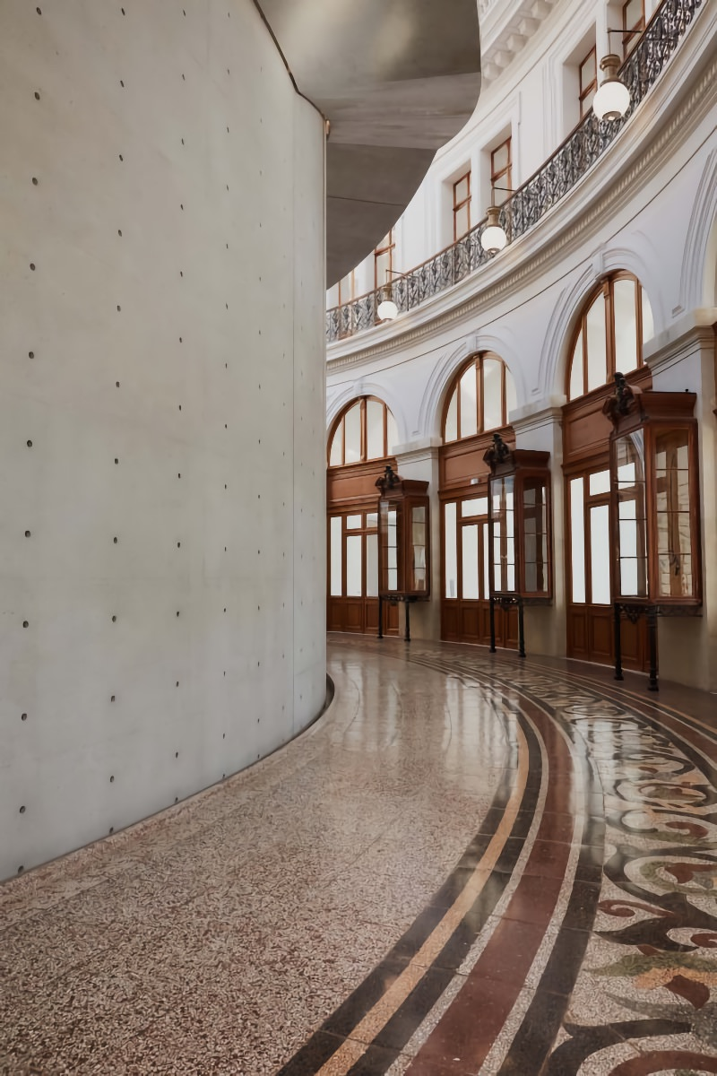 La Bourse de commerce - opening date, hours, admission prices... All the info