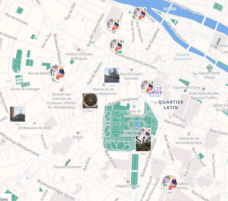 Open House weekend in Paris, 18th & 19th September 2021