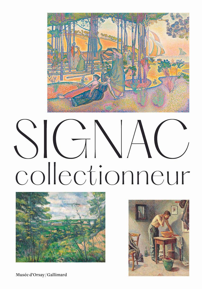 Catalogue Signac collectionneur chez Amazon France