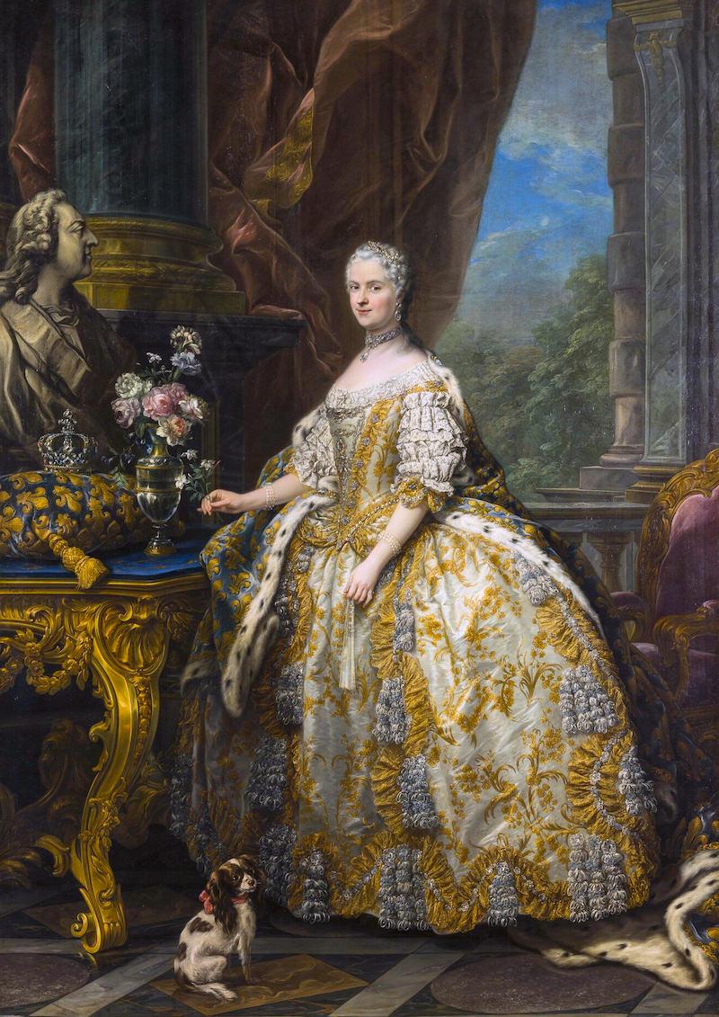 Exposition Les animaux du roi au Château de Versailles jusqu'au 13 février 2022